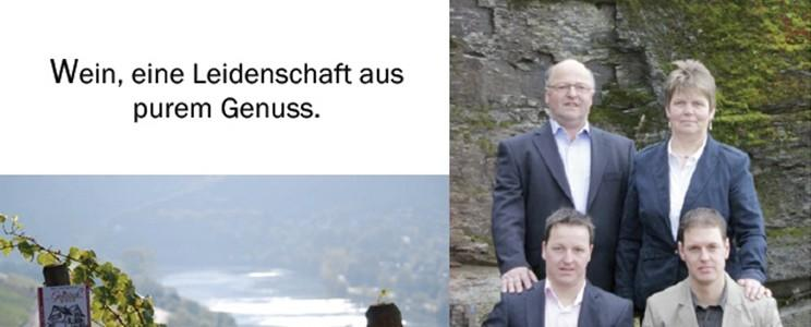 Weingut Genetsch: 2018