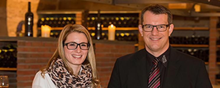 Weinkonvent Dürrenzimmern eG