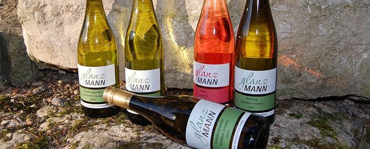 Wein & Hof Glanzmann