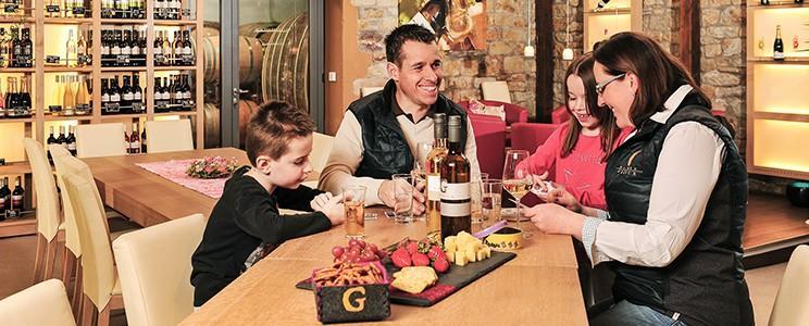 Weingut Grosch: Weißwein