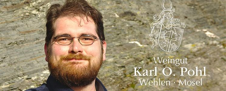Weingut Karl O. Pohl