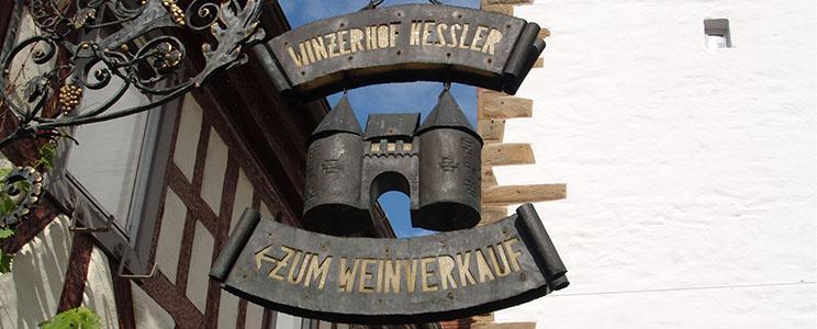Winzerhof Keßler