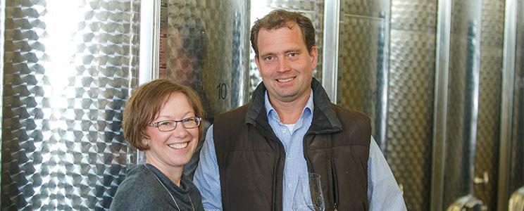 Weingut Peter & Christine Keßler