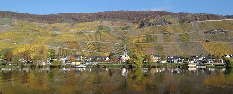 Weingut Josef Bernard-Kieren