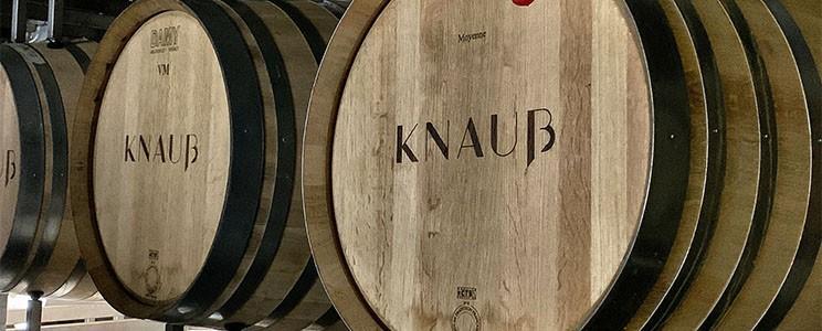 Weingut Knauß