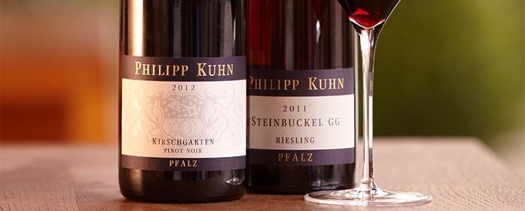 Weingut Philipp Kuhn  (Seite: 2)