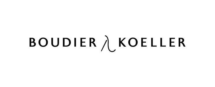Boudier λ Koeller
