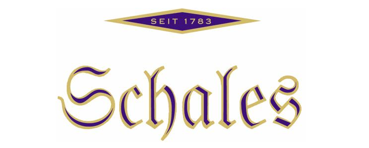 Schales