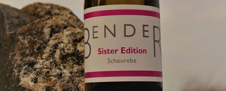 Weingut Manfred Bender