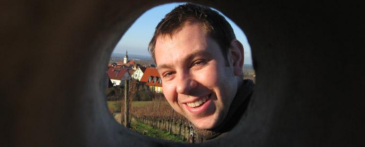 Weinbau Hofmann