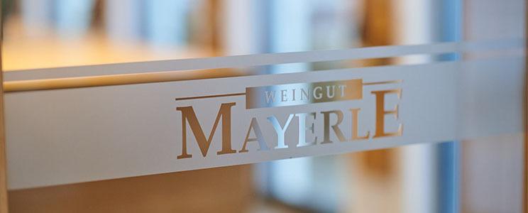 Weingut Mayerle