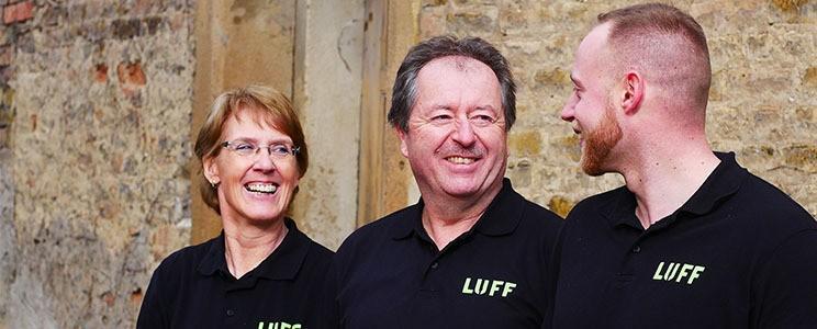 Weingut Luff