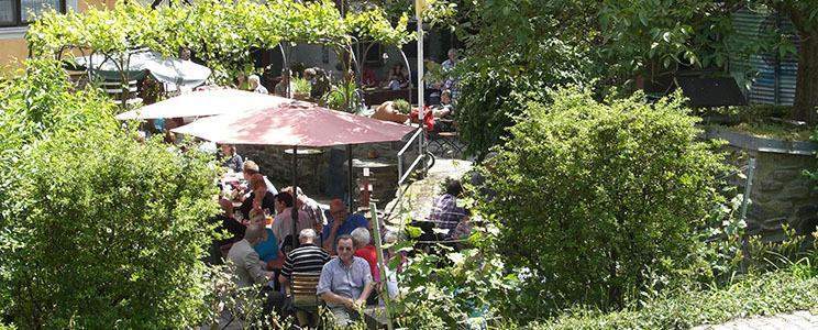 Weingut Philipps-Mühle