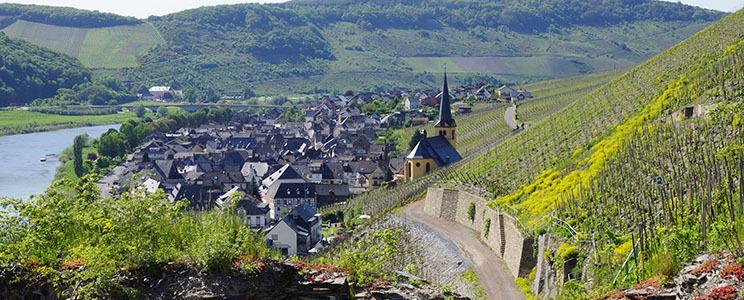 Weingut Heinrichshof