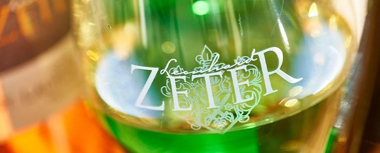 Weingut Leonhard Zeter