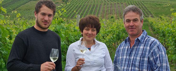 Weingut Martin Prüm