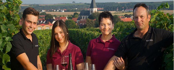 Weingut Gernot Michel