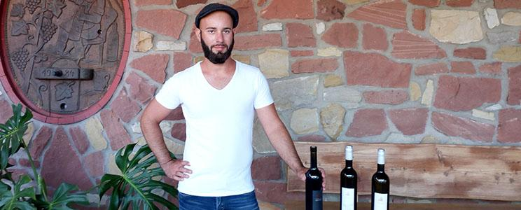 Weingut Rebenhof Leiner