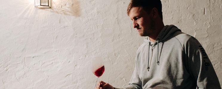 Weingut Höfler: 2019