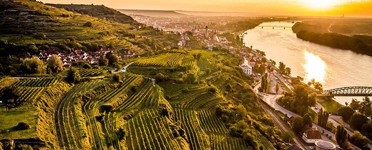 Weingut Stadt Krems