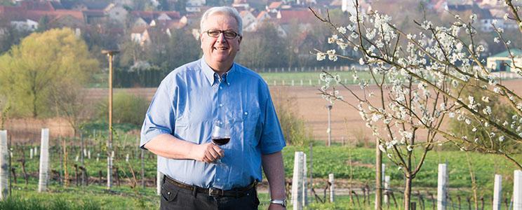 Weingut Dieter Heinz