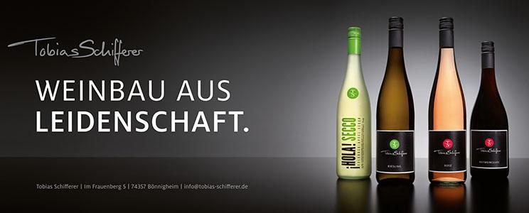 Weingut Tobias Schifferer