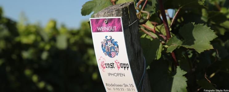 Weingut Ernst Popp