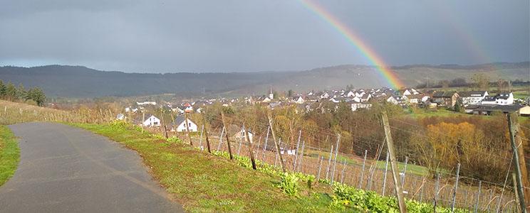 Weingut Karl-Heinz Poss