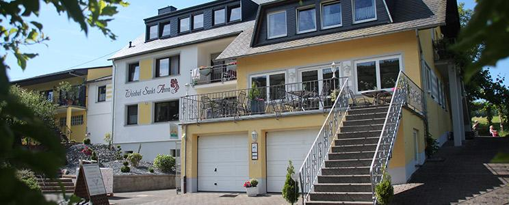 Weinhof Sankt Anna