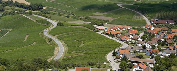 Weinsberger Tal