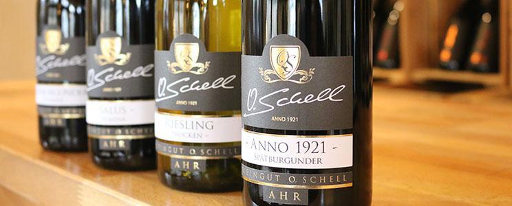 Weingut O.Schell