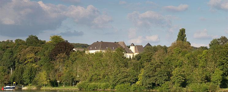 Weingut Schloss Thorn
