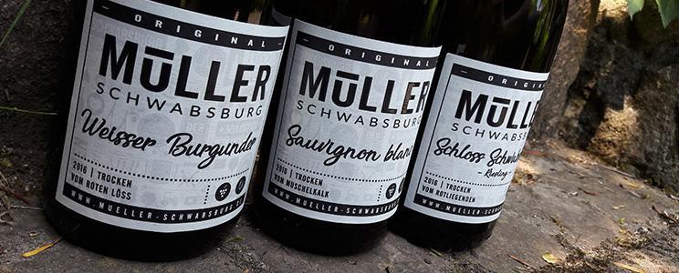 Weingut Schneider Müller