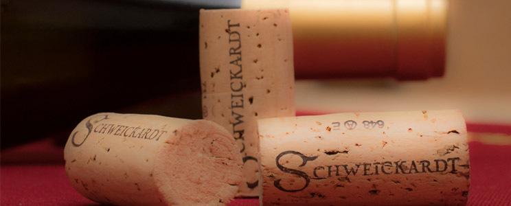 Weingut Schweickardt