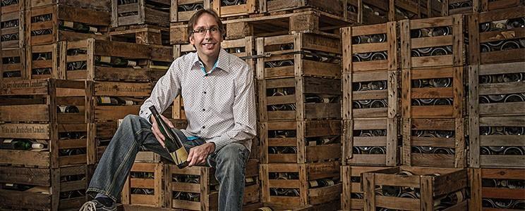 Weingut Jürgen Zimmermann