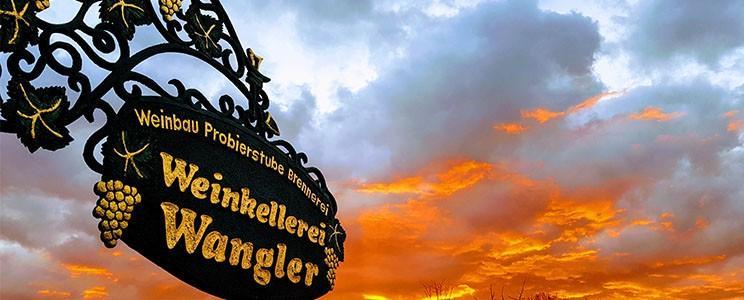 Weinkellerei Wangler