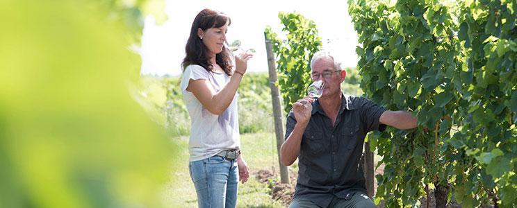 Klaus und Judith Wendel