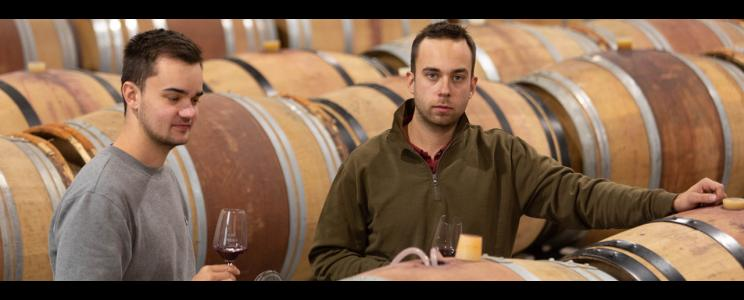 Spiess Weinmacher