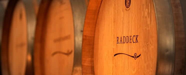 Weingut Raddeck