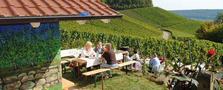 Sekt- und Weinmanufaktur Stengel