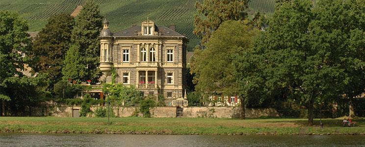 Weingut Wwe. Dr. H. Thanisch, Erben Thanisch