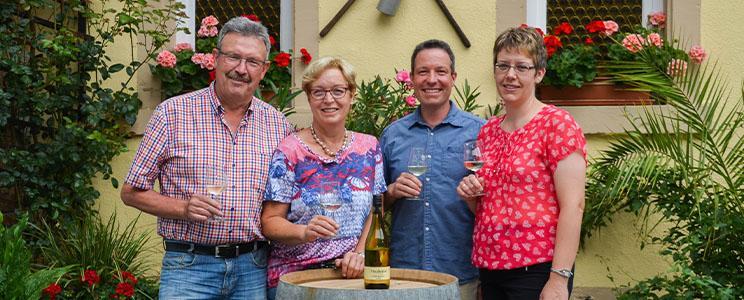 Weingut Theobald: Riesling