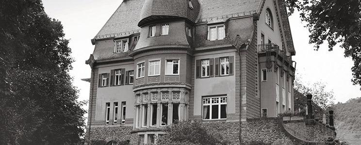 Weingut Villa Huesgen