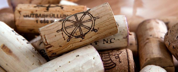 Weingut Volk: Weißwein
