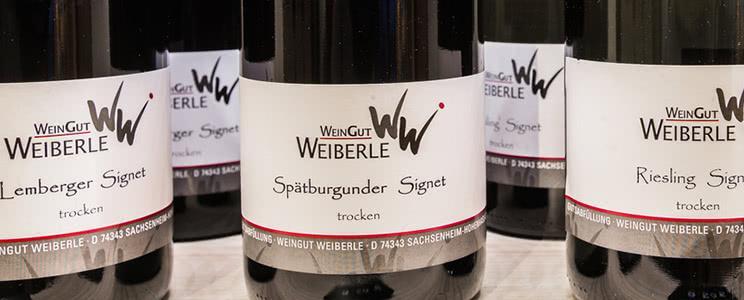 WeinGut Weiberle