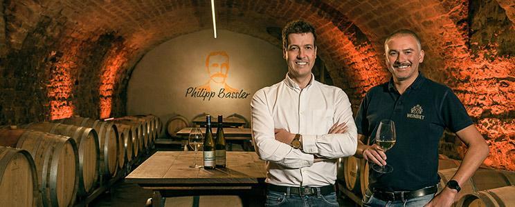 Weinbiet Manufaktur: Weißwein