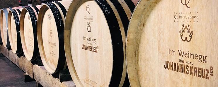 Weingut im Weinegg: Riesling