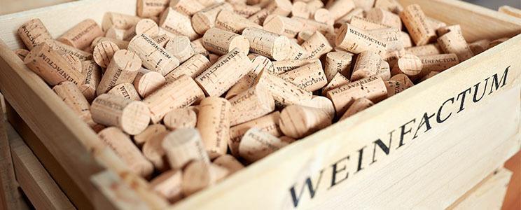 Weinfactum