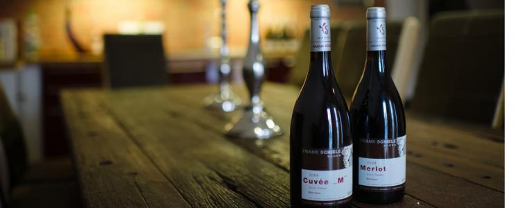 Weinbau Frank Schiele