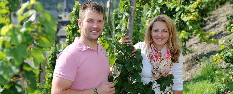 Weinmanufaktur Schneiders: Weißwein